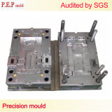 Plastic Injection Mold for Faceplate