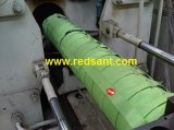 Injection Machine Heater Blanket for Energy Saving