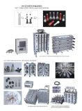 Pet Preform Mould & Injection Molds