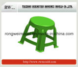 Plastic Injection Stool Mould