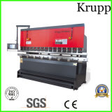 CNC Metal Plate Cutting Punchuing and Bending Machine