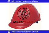 Plastic Injection Safety Helmet Mold