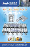 Pet Water Bottle Blowing Mould