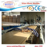 PVC WPC Board Manufacturing Machinery (Weier Series)