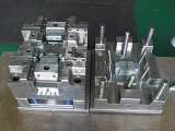 Single Cavity Mould for Automobile Accessories
