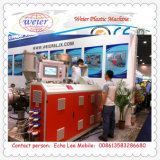 Wood Plastic Co-Extrusion Machine for Outdoor Decking