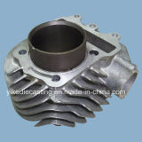 Customized Aluminum Die Casting Motorcycle Engine Parts