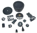 Custom Injection Plastic Part for Electronic Product