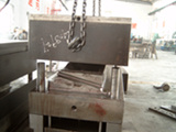 Plastic Injection Mold - 3 for Auto Industry
