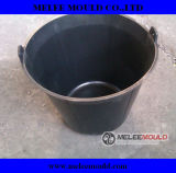Plastic Injection Bucket Moulding (MELEE MOULD -9)