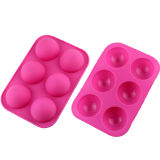 Food Standard Silicone Ice Cube Mould