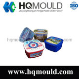 Plastic Injection Mould for Preservation Box