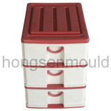Plastic Drawer Mould/Household Mold (YS15064)