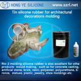 Mould Making Silicone Rubber (RTV-2)