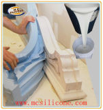 PU Resin Casting Mould Making Silicone