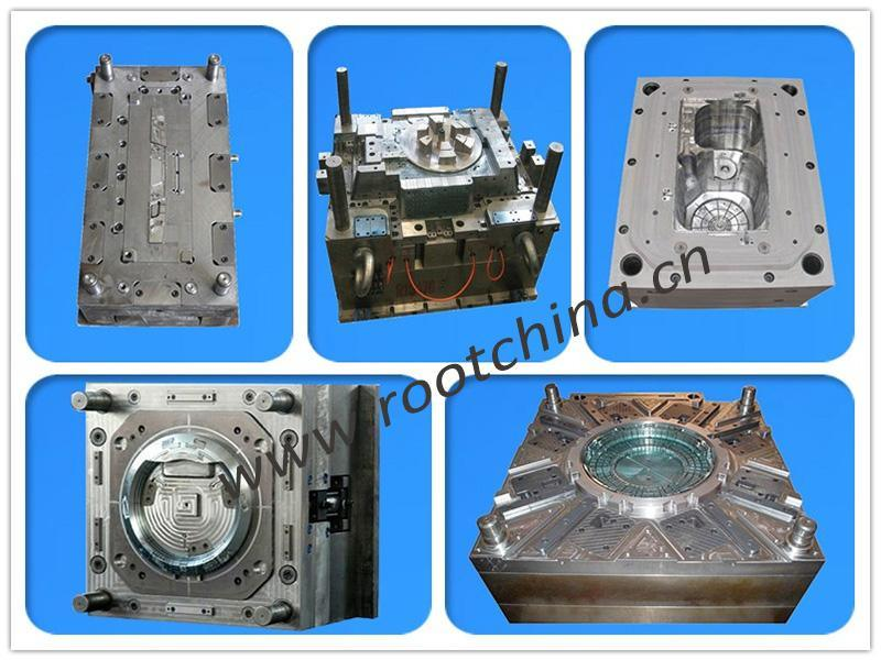 Home Appliance Plastic Injection Mould for USA&Europe Market