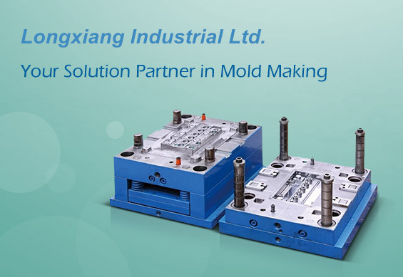 Recommended China Mould Supplier